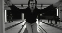 The new Ben Folds Landed video