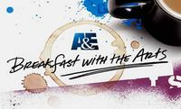 Ben Folds will appear on A&E's 'Breakfast with the Arts' this sunday.