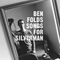 Songs for Silverman cover art